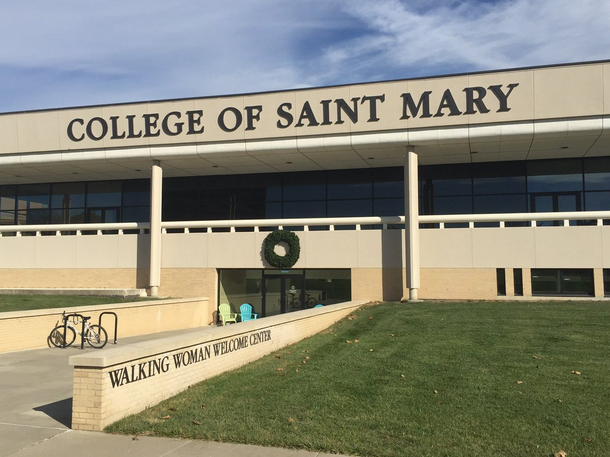 College of Saint Mary - Tuition and Acceptance Rate