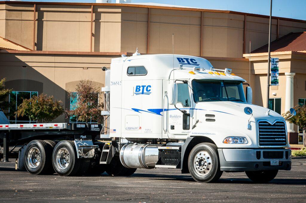 btc trucking company)