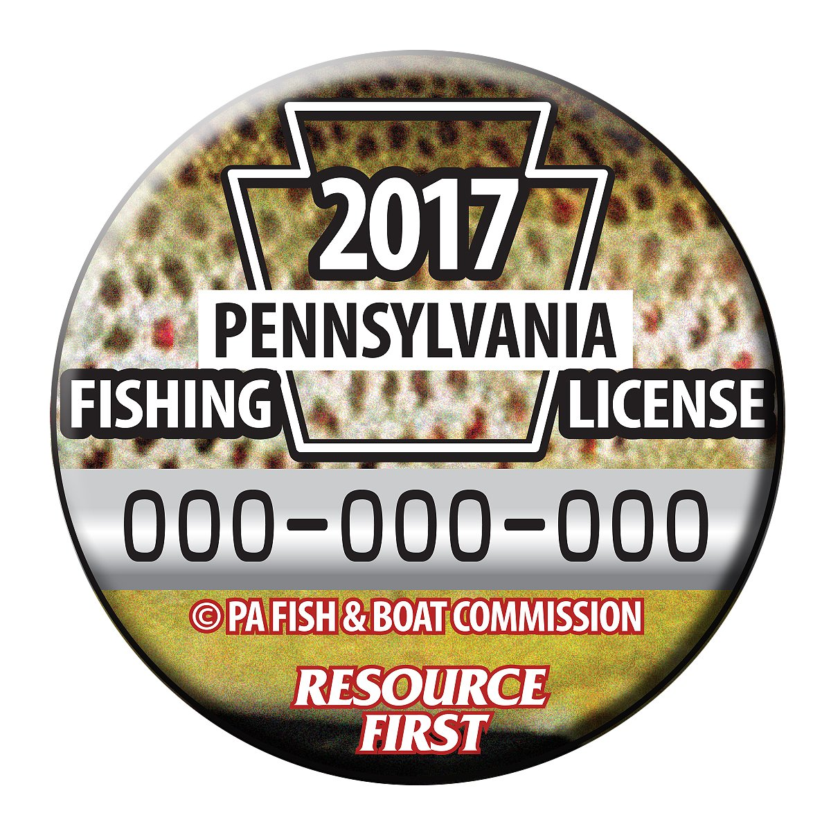 Pa fish boat comm fishandboat twitter for How much is a fishing license in pa