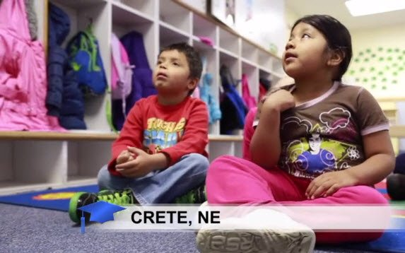 Superintendent Q&A: How one rural Nebraska district welcomed its new immigrant families | https://t.co/qXLhn7gPFC #ELL #ELLChat https://t.co/0Cs8J1U5Ux