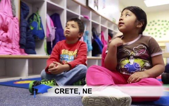 Superintendent Q&A: How one rural Nebraska district welcomed its new immigrant families | https://t.co/qXLhn7gPFC #ELL #ELLChat https://t.co/0Cs8J1U5Ux