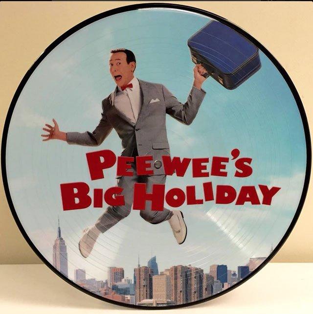 Pee Wee Herman Peeweeherman Twitter