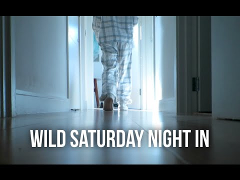 Wild Saturday Night In | Lily Pebbles Weekly Vlog LilyPebbles LoveYa MakeUp Beauty -