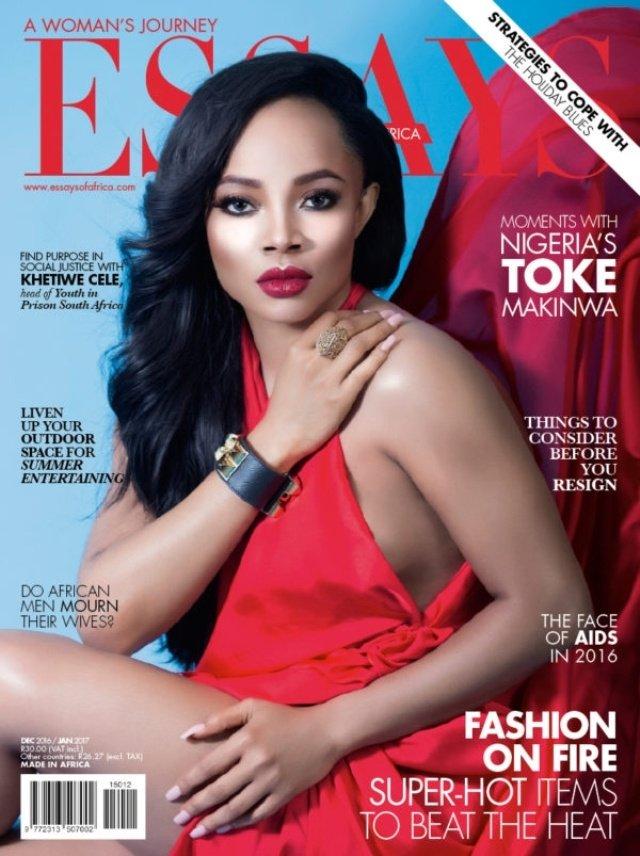 Essays cosmopolitan magazine