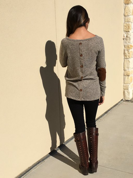 Fall must-have!!!! ootd newarrivals fall sweater
