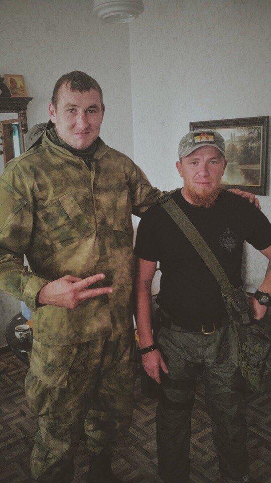 Суд перенес заседание по делу подозреваемого в госизмене Краснова на 23 ноября - Цензор.НЕТ 8904