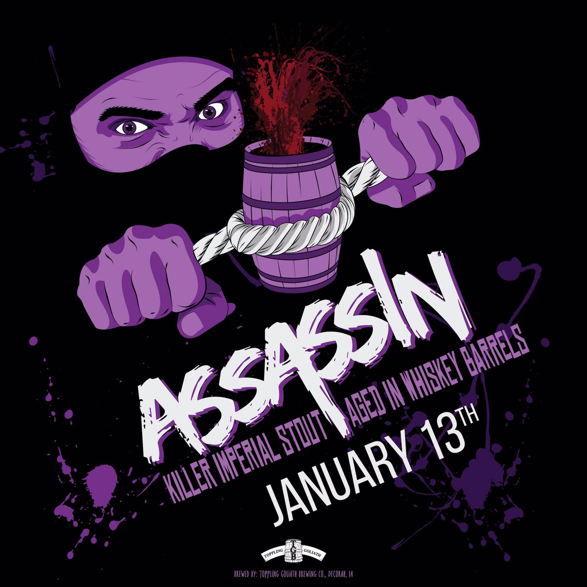 Details are being finalized, Assassin is coming for you! https://t.co/G7L9iD6Wwc