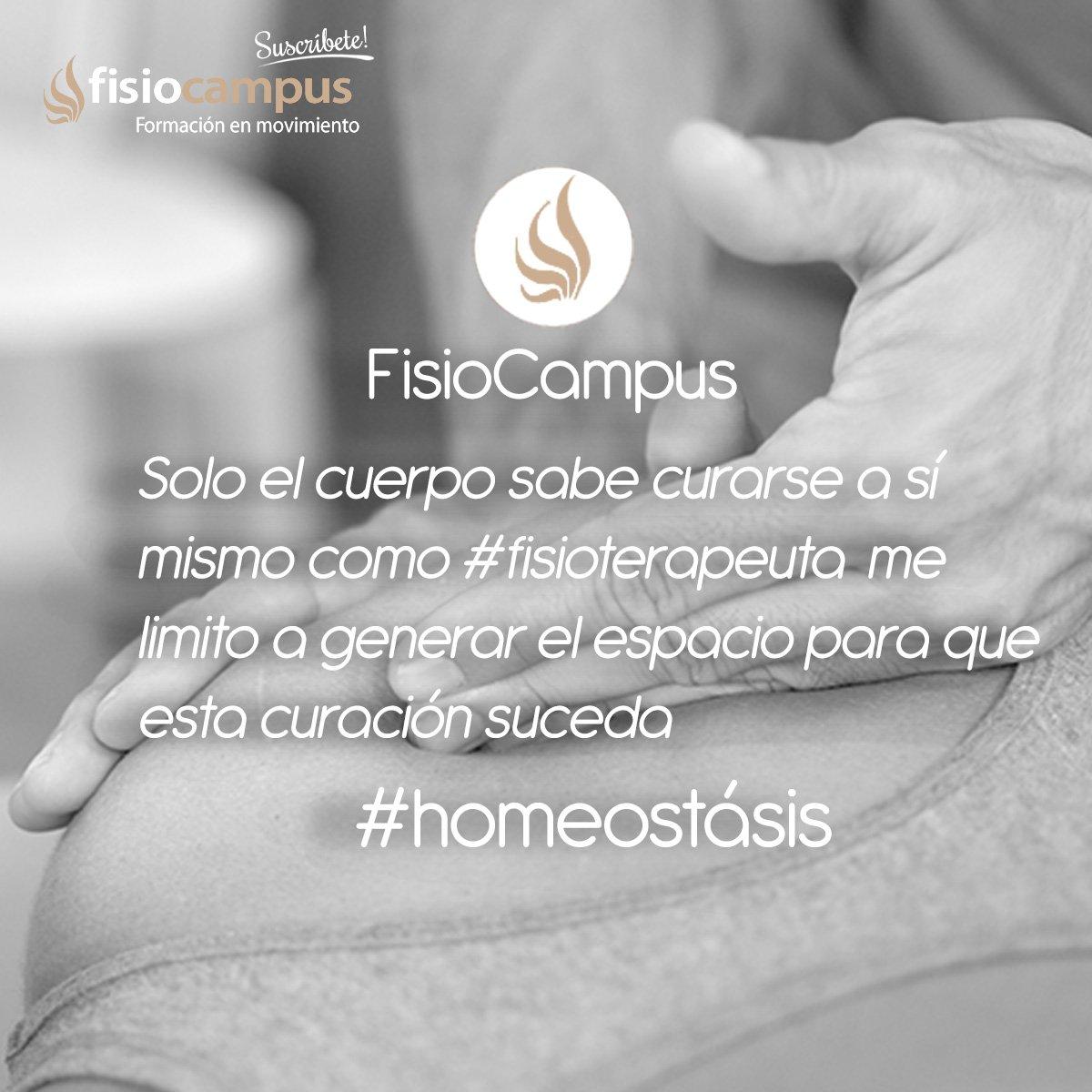 Fisiocampus Ar Twitter La Frase De Hoy Es Httpstco
