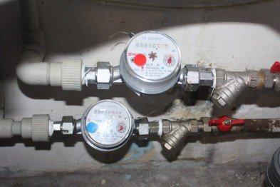 инструкция по учету водоснабжения