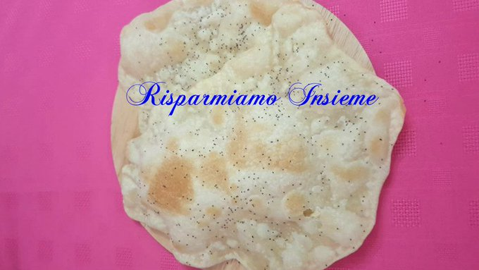 ricette pane senzalievito lavash armenian bread sinlevadura unleavened tutorial