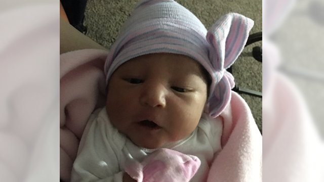 MISSING INFANT: Wichita police looking for 6-day-old Sofia Victoria Gonzalez Albarca. https://t.co/J82zm1Y8Bz https://t.co/un7U9lC6IW