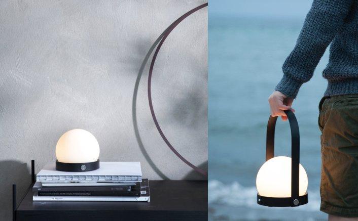 Menu Carrie Lamp : Table lamps klaus timeless classics canada s longest running
