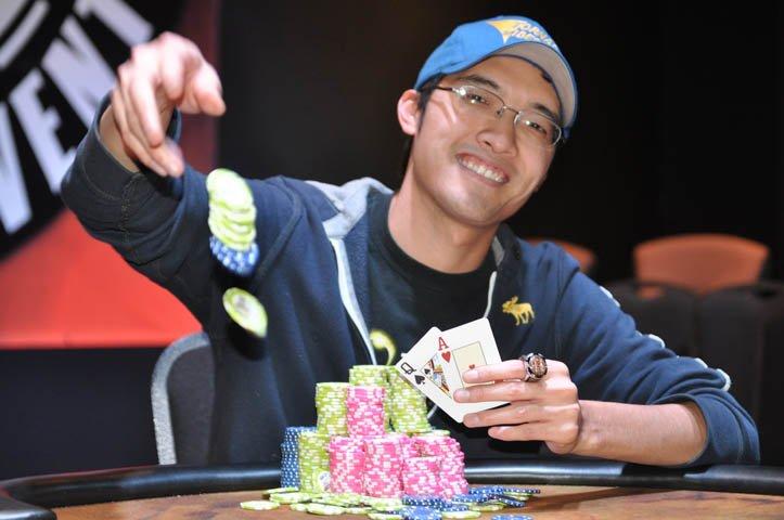 Bill bruce poker