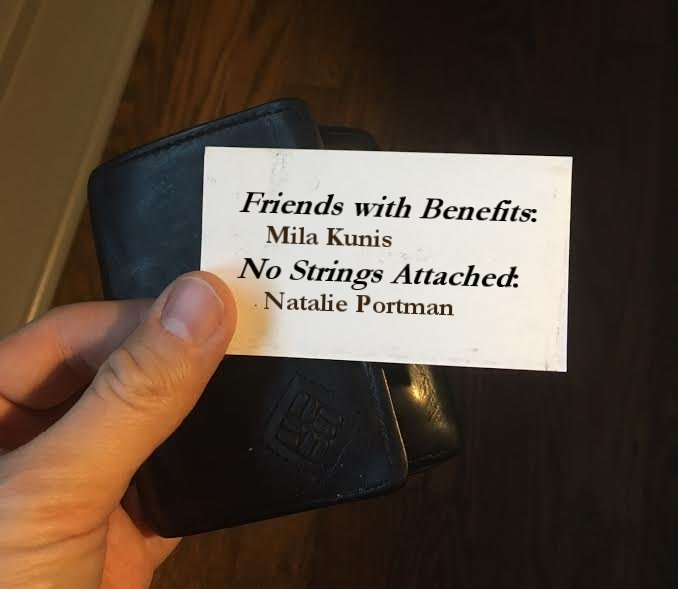 I keep this card in my wallet at all times and refer to it at least twice a day. https://t.co/Rkb0rJ3DZ3