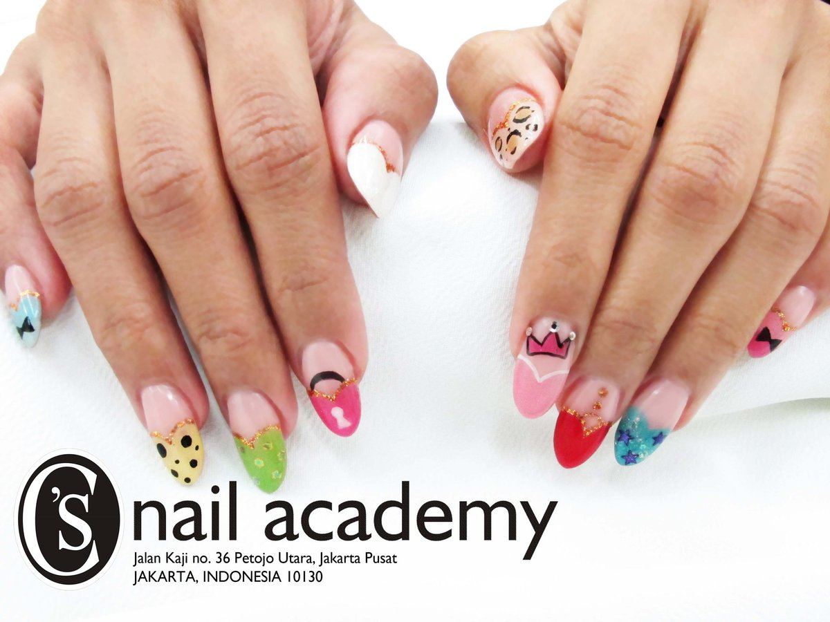 C\'s Nail Academy on Twitter: \
