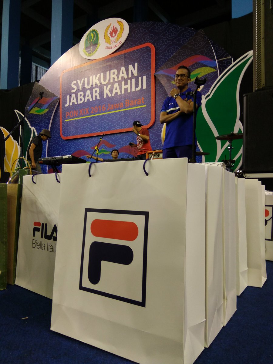 3e234f6f0dcf FILA Indonesia on Twitter