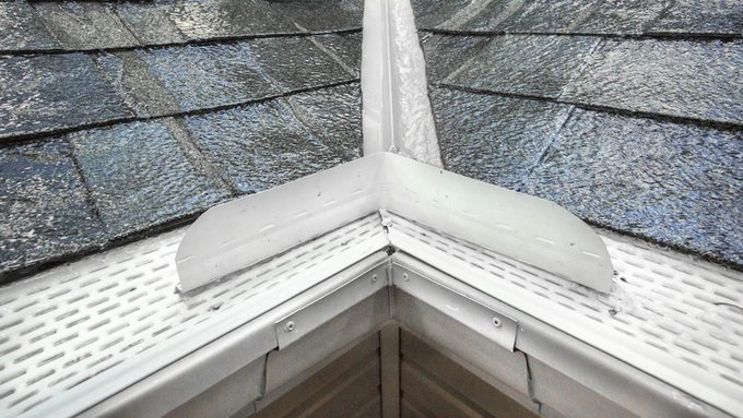 Hate Cleaning Gutters? How to DIY Gutter Guards fall
