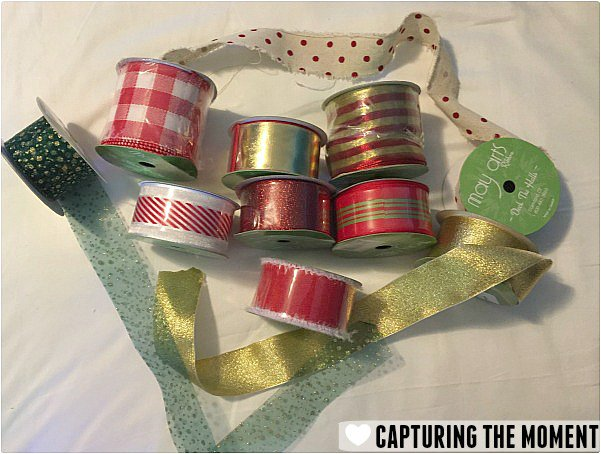 Who loves to craft? WIN a set of May Arts Ribbons! Ends 11/30 iamcapturingtm