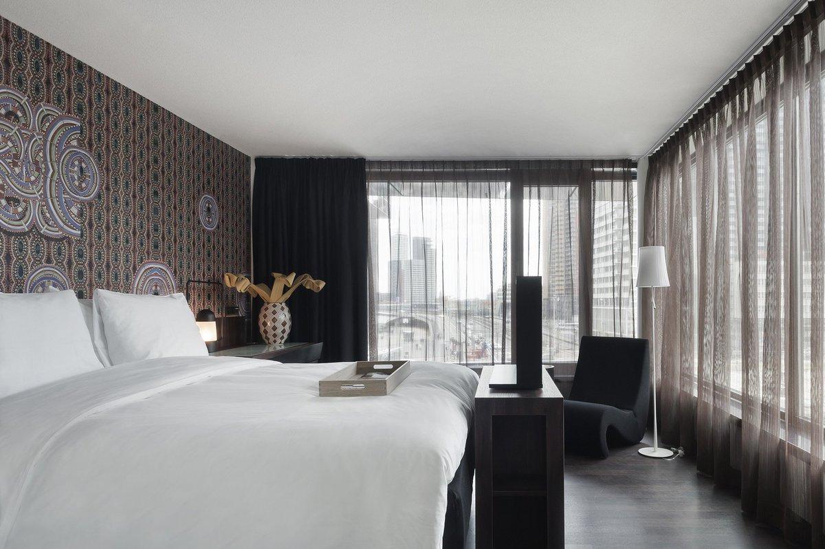 Design hotels design hotels twitter for Design kamers