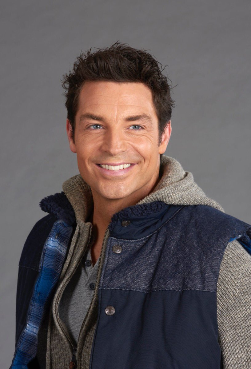 brennan elliott actor