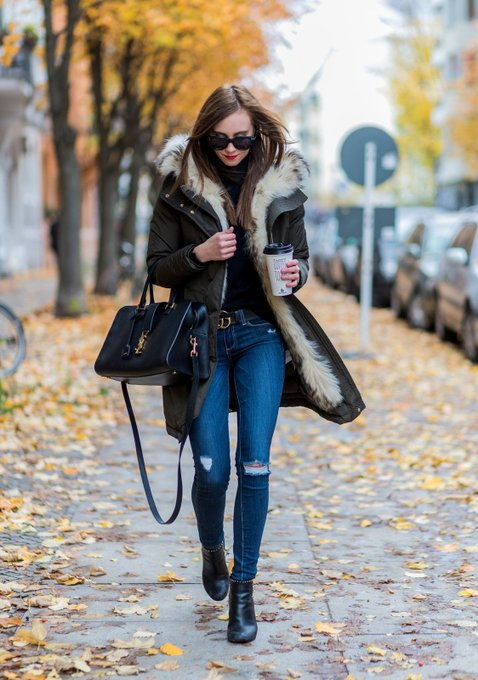 STAYING WARM via VOGUE HAUS fashioninmysoul ootd