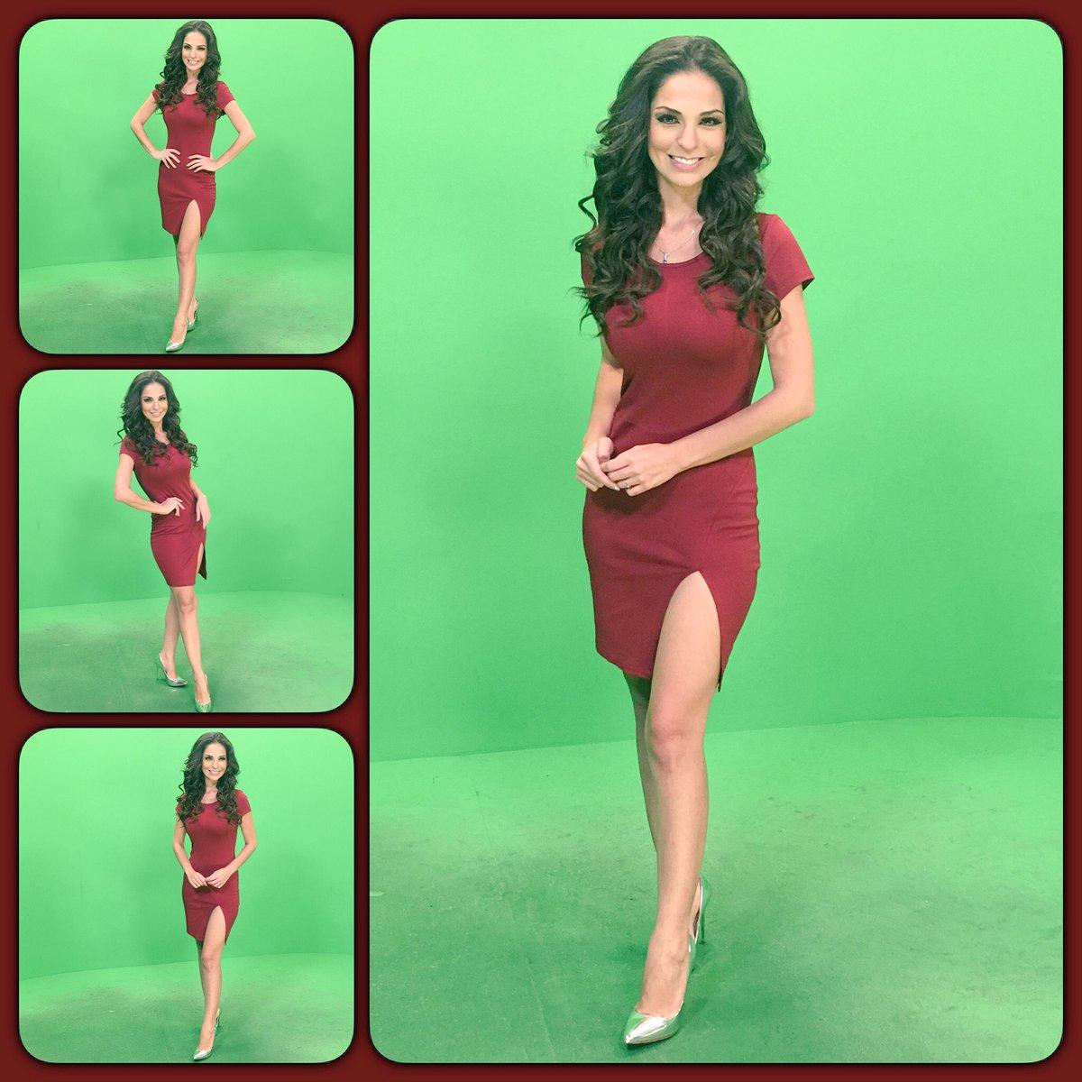 Angie Gonzalez Nude Photos 4