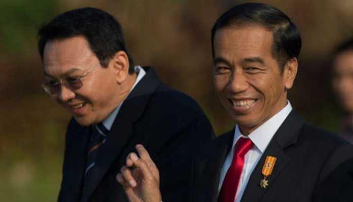 Manuver Golkar dan Fenomena Jokowi-Ahok
