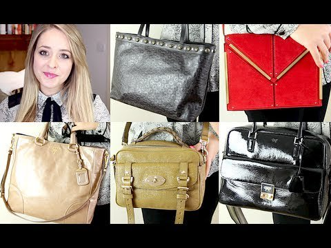 The 500K Giveaway! Prada, Gucci, Mulberry & More Fleur DeForce LoveYa Beauty MakeUp -