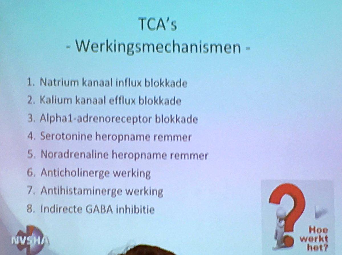 werkingsmechanismen corticosteroiden