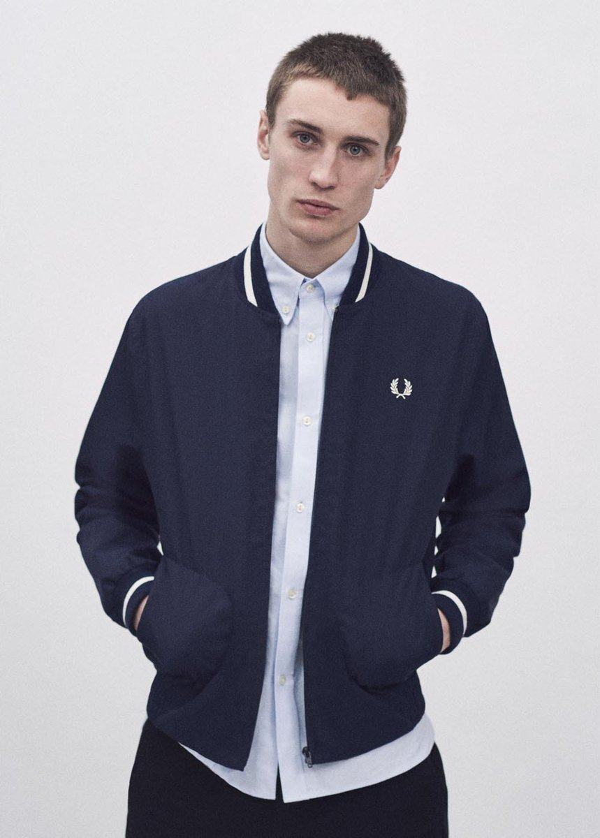 f03a02361 Fred Perry on Twitter: