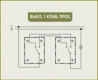 Электросхема подключения электрофакельного подогревателя зил бычок