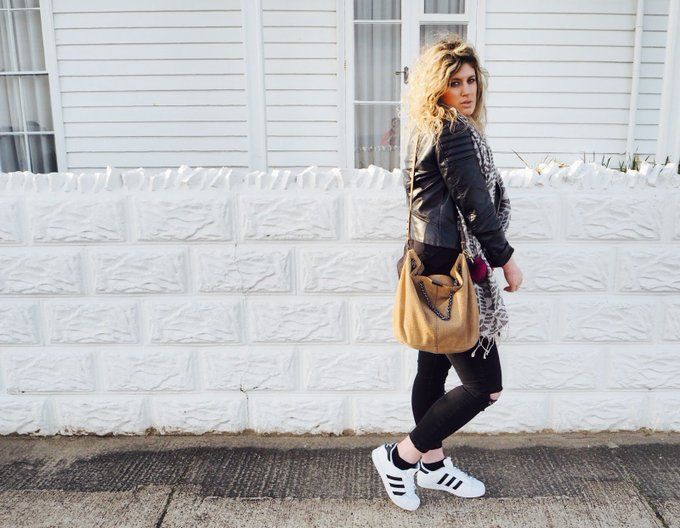'THE SASS IS REAL' - style post on the blog ootd fblogger blogger