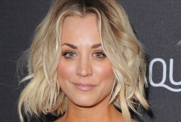 Big Bang Theorys Katy Cuoco Comes Clean About Her Plastic Surgery
