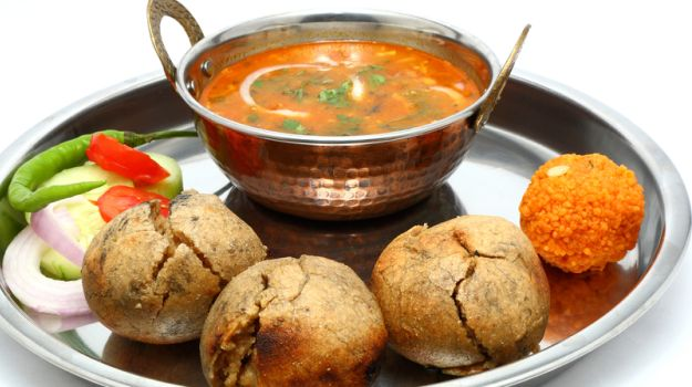 7 delicious from Madhya Pradesh ://