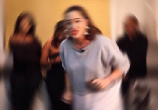 "When Gogo told Honey ""You was da side chick"""