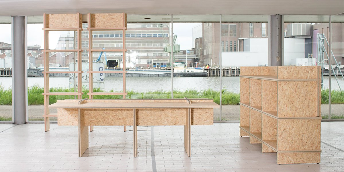 Furniture Design Award 2017 de nieuwe context (@denieuwecontext) | twitter