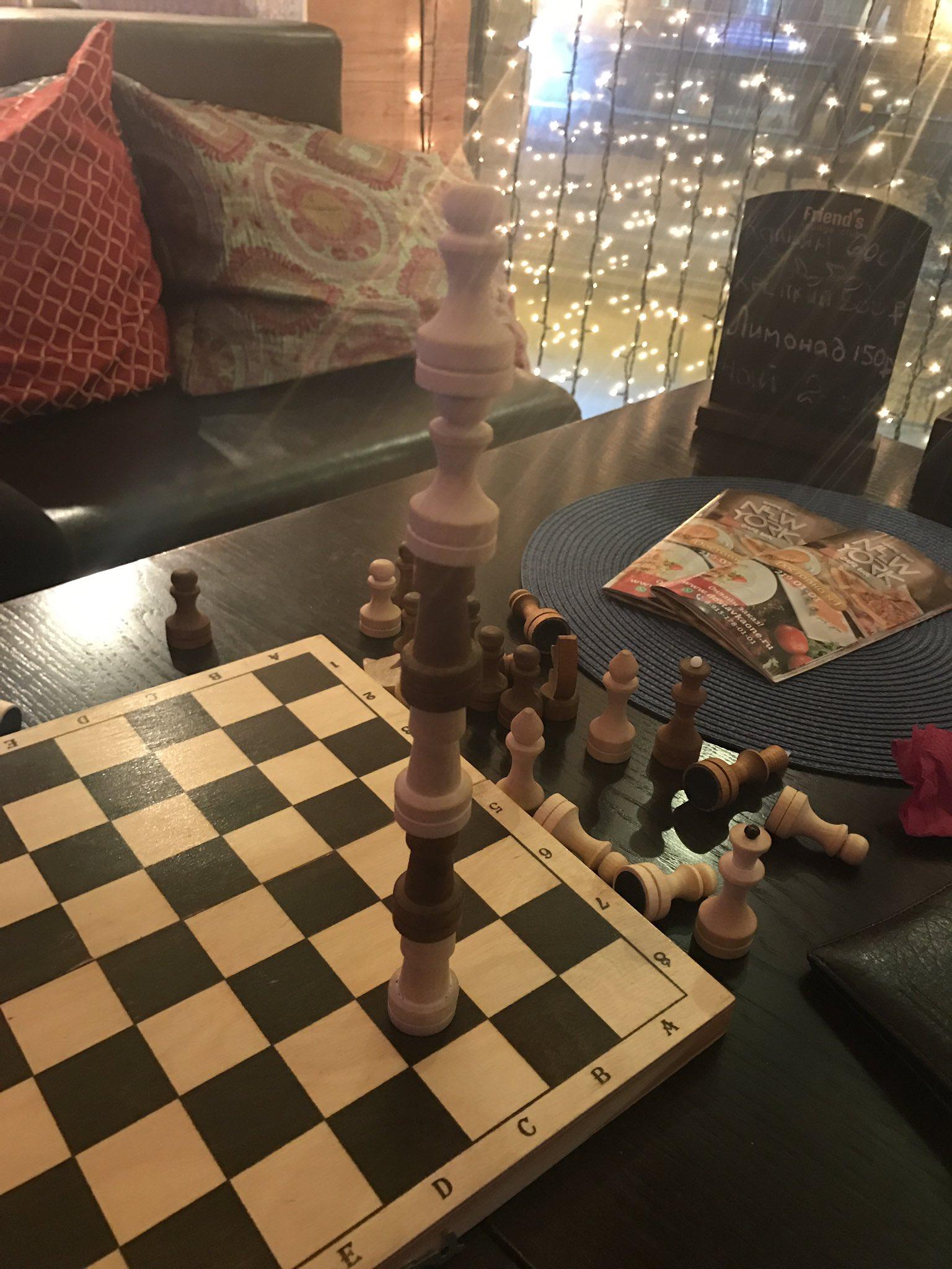 Поздравления, открытки с шахматами своими руками