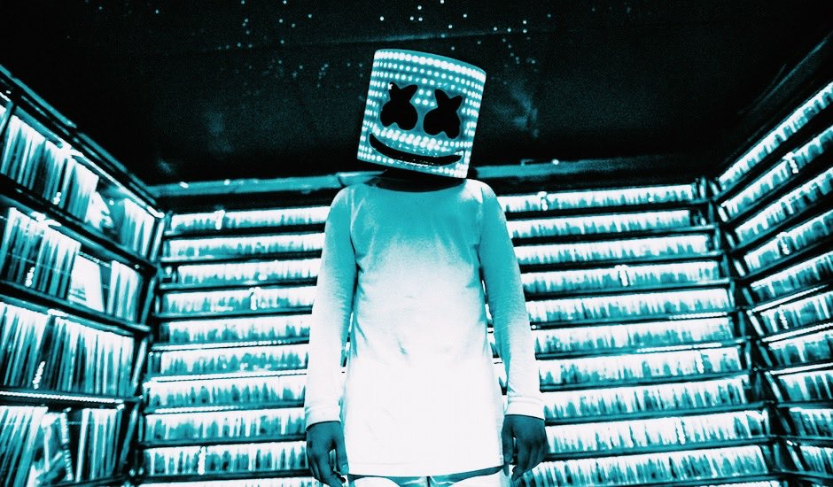 Tickets to @marshmellomusic tonight are SOLD OUT.   [✖‿✖] https://t.co/iTmlgqf415