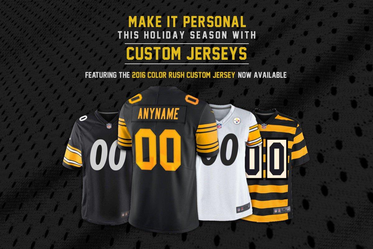 on sale fc8ee 2c893 Steelers Pro Shop on Twitter: