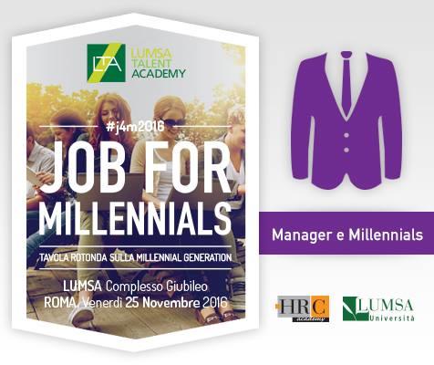 #j4m2016 #Manager e #Millennials ➡️HR Director, Accademici e Technical Advisor per le nuove generazioni @UniLUMSA https://t.co/McNokOcZbB