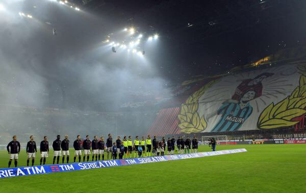 Dove vedere Derby MILAN-INTER Streaming