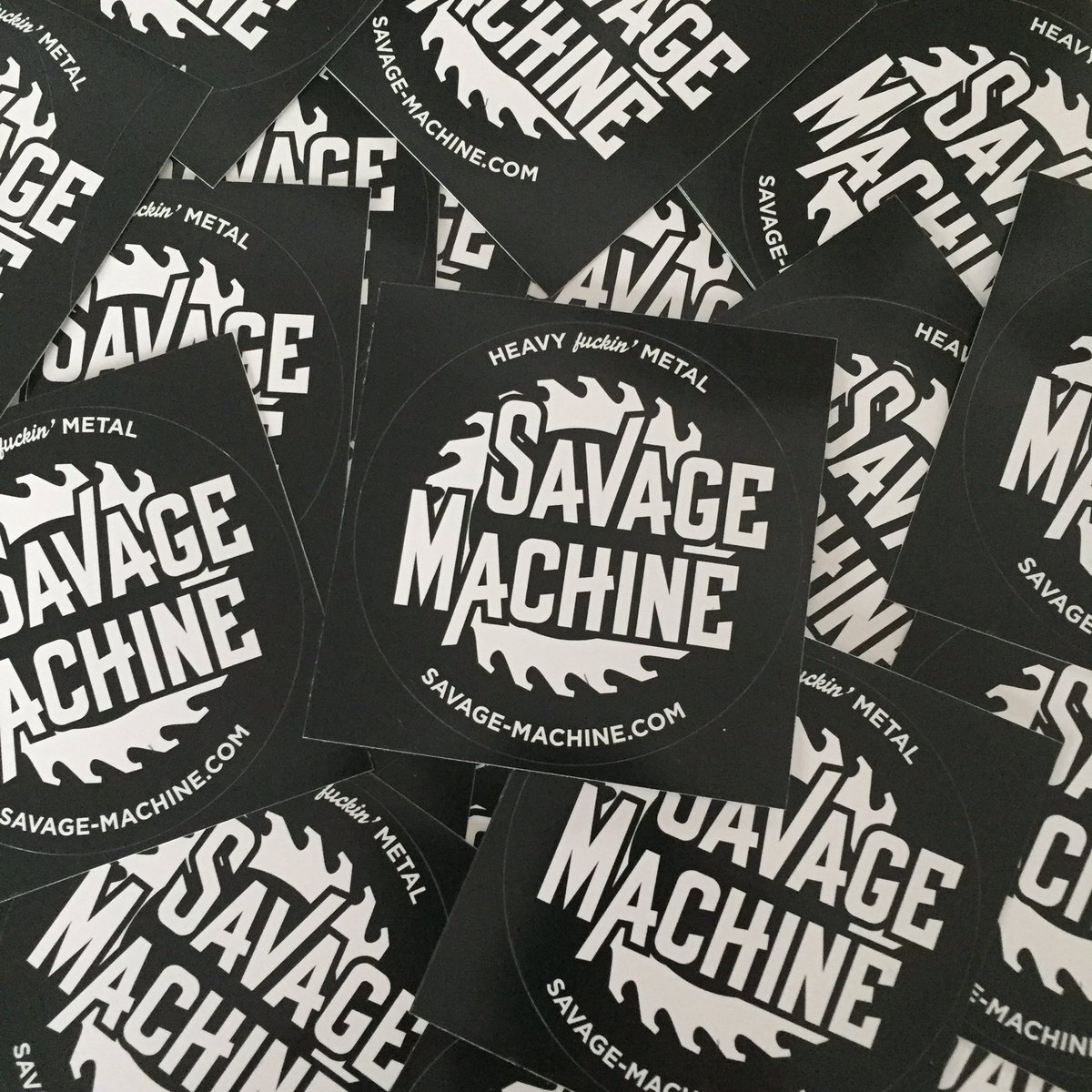 Savage_Machine photo