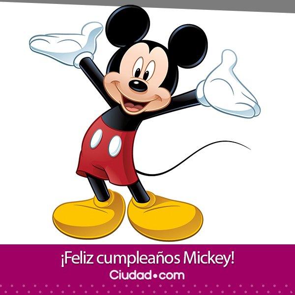 Mickey Mouse Todas Las Noticias De Ultima Hora Fotos Y Videos En