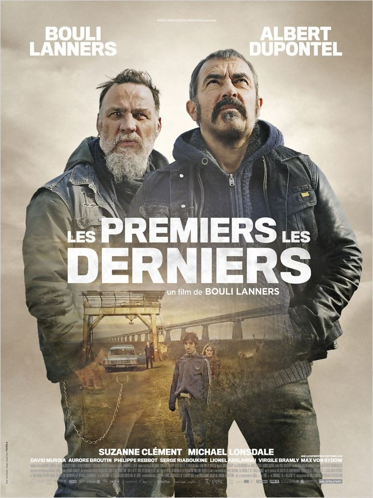 IN PERSON  Bouli Lanners  glasgowfilm tonight  18 Nov  and  DCAdundee  tomorrow part of  lefrenchfilmfes   think gothic thriller    Western pic  com. French Film Festival   lefrenchfilmfes    Twitter
