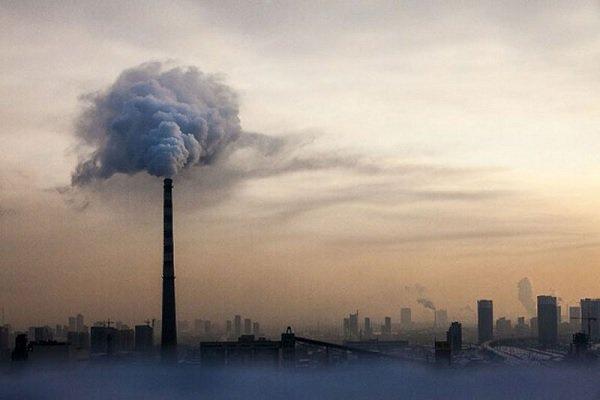 L'inquinamento provoca carie ai denti