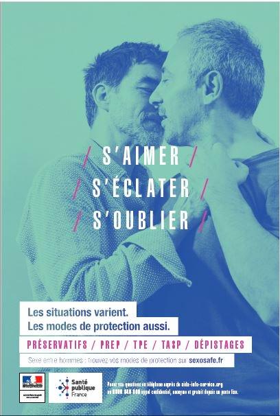 Quelques uns refusent de voir 2 hommes ensemble, veulent censurer cette campagne ? Partagez la ! Vos RT sont la + belle réponse. #loveislove