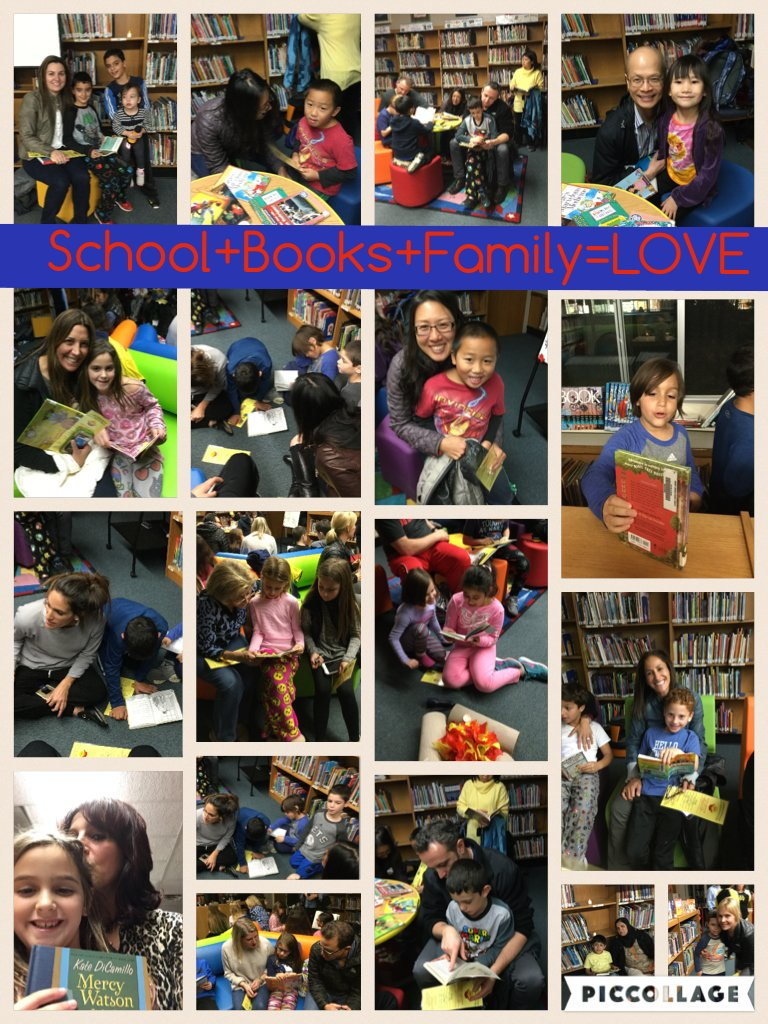 School+Books+Family=LOVE #piccollage@ivysherman #seamanstrength https://t.co/l4XWjnpZ3l https://t.co/y3OMvvLO1n