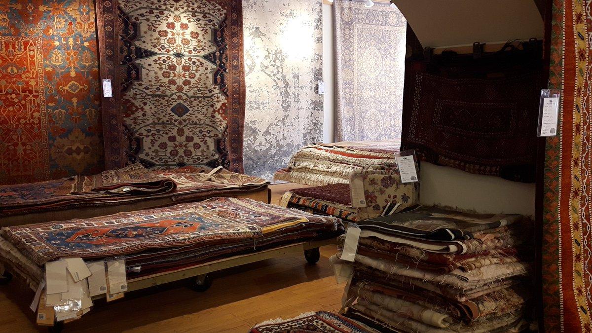 Turco Persian Rug Co