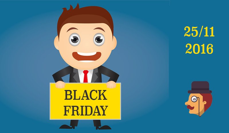 Over 50 #BlackFriday and #CyberMonday #WordPress deals in one place! —> https://t.co/GTzRzKyZtP https://t.co/5BPOkJ98F6