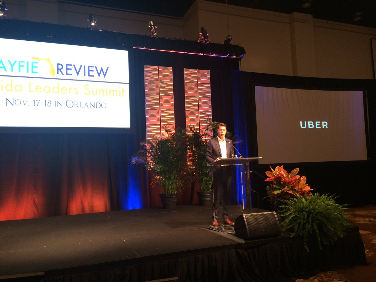 Now playing: the Future of Transportation with @jkintz of @Uber #sayfiesummit https://t.co/J253lqi6MA